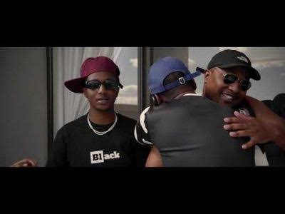 images 12 - (Video) Weedy T ft Emtee & Lolli Native – Blessed