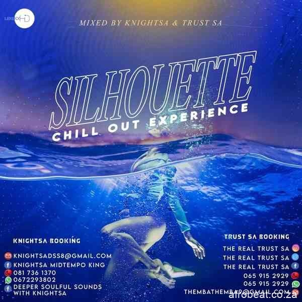 silhouette chillout experience w600 h600 c3a3a3a q70  1620991689591 - KnightSA89 & Trust SA – Silhouette Chillout Experience Mix (Tribute To DukeSoul)