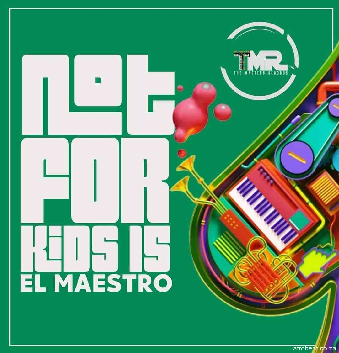199235667 1927890024043035 796411254368648734 n - El Maestro – 100% Production Mix (Not For Kids 15)