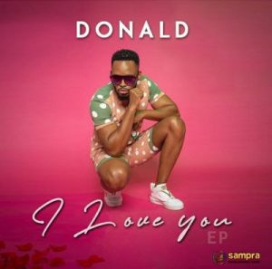 Donald – Indlela Hiphopza 5 300x297 - Donald – Love Is In The Air