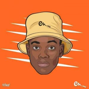 Lilmo – Never Give Up Ft. Oyena Hiphopza 300x300 - Lil'mo – Never Give Up Ft. Oyena