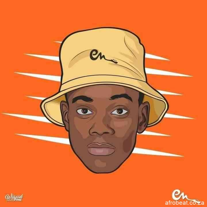 Lilmo – Never Give Up Ft. Oyena Hiphopza - Lil'mo – Never Give Up Ft. Oyena