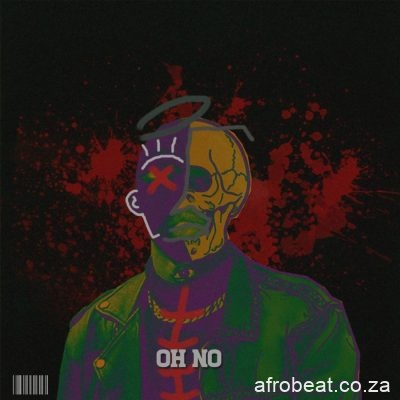The Good Kid – Oh No Ft. Snazzy B Hiphopza - The Good Kid – Oh No Ft. Snazzy B