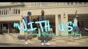 download 78 - VIDEO: Dan Duminy – With Us ft Blxckie & Crownedyung