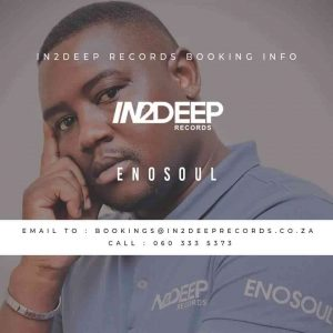 222535232 364281401713403 3738715840691226280 n 300x300 - Enosoul – Deep In House Mix (In2Deep Records)
