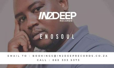 222535232 364281401713403 3738715840691226280 n 400x240 - Enosoul – Deep In House Mix (In2Deep Records)