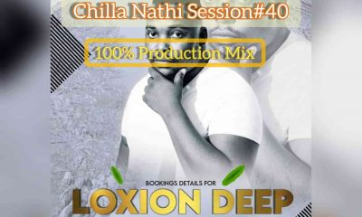 231591009 608509133979276 4374738367456311286 n 400x240 - Loxion Deep – Chilla Nathi Session #40 (100% Production Mix)