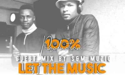 let the music do the talkinggu w600 h600 c3a3a3a q70  1628616687932 400x240 - Sushi Da Deejay & Mthetho The-Law – Let The Music Do The Talking (Guest Mix)