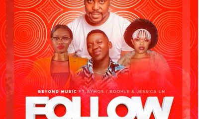 Beyond Music Follow ft. Aymos Boohle Jessica M Afro Beat Za 400x240 - Beyond Music – Follow ft. Aymos, Boohle & Jessica LM