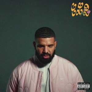 Drake Not Around Hip Hop More 1 Afro Beat Za 3 300x300 - Drake – In The Bible ft. Lil Durk & GIVĒON