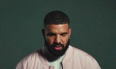Drake Not Around Hip Hop More 1 Afro Beat Za 3 400x240 - Drake – In The Bible ft. Lil Durk & GIVĒON