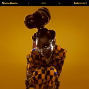 Little Simz ft Obongjayar Point and Kill scaled Hip Hop More Afro Beat Za 300x300 - Little Simz – Point and Kill ft Obongjayar