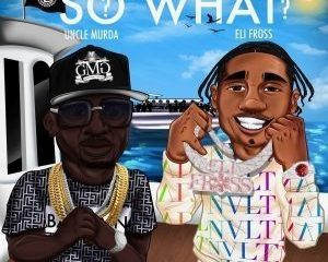 Uncle Murda So What AUDIO DOWNLOAD e1631206345913 Hip Hop More Afro Beat Za 300x240 - Uncle Murda Ft. Eli Fross – So What