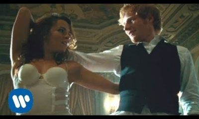 hqdefault Hip Hop More 10 Afro Beat Za 400x240 - Ed Sheeran – Thinking Out Loud