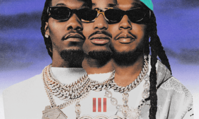 m 400x400 Hip Hop More Afro Beat Za 1 400x240 - Migos – How Did I