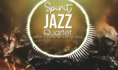 spirit of praise what a friend we have in jesus Afro Beat Za 400x240 - Spirit Of Praise – Spirit Jazz Quartet (What A Friend We Have In Jesus)
