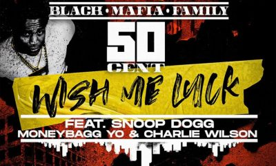 wish me luck Hip Hop More Afro Beat Za 400x240 - 50 Cent Ft. Snoop Dogg, Moneybagg Yo & Charlie Wilson – Wish Me Luck