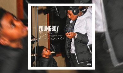 youngboy never broke again sincerely kentrell album stream 001 Afro Beat Za 400x240 - YoungBoy Never Broke Again Delivers New Album Sincerely, Kentrell