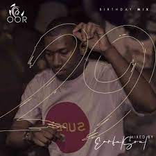 Earful Soul – Oor Vol 29 Birthday Mix mp3 download zamusic Afro Beat Za - Earful Soul – Oor Vol 29 (Birthday Mix)