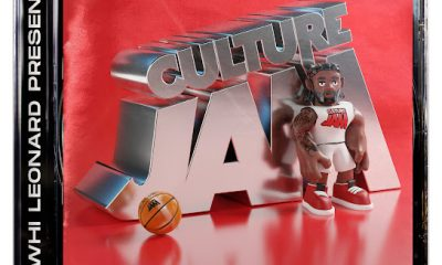 Kawhi Leonard Presents Culture Jam Hip Hop More Afro Beat Za 3 400x240 - Culture Jam & Rod Wave ft. YoungBoy Never Broke Again – Everything Different
