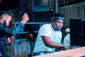 Loxion Deep – Top Dawg Sessions Mix mp3 download zamusic Afro Beat Za - Loxion Deep – Top Dawg Sessions Mix