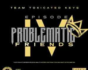 Toxicated Keys – Friends Of AmaPiano mp3 download zamusic Afro Beat Za 300x240 - Toxicated Keys – Friends Of AmaPiano