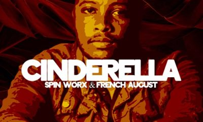 spin worx – cinderella ft french august Afro Beat Za 400x240 - Spin Worx ft. French August – Cinderella